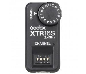 Godox XTR-16 s 2,4 G Wireless-X-System Blitz Fernbedienungsempfänger für VING V860 V850