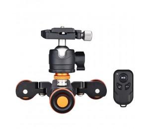 YELANGU L4 PRO Motorisierte Kamera Video Dolly