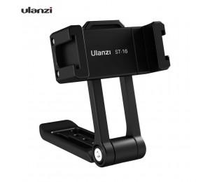 Ulanzi ST-16 Metall Handheld Telefonhalter Clip