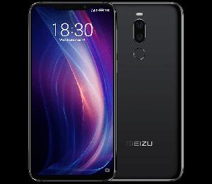 Meizu X8 Smartphone Snapdragon 710 6.15 Zoll voller Bildschirm 4GB+64GB