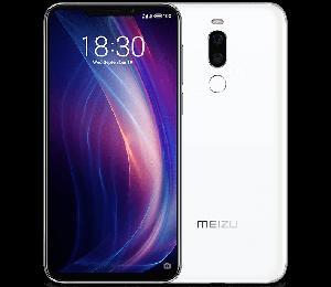 Meizu X8 Smartphone Snapdragon 710 6.15 Zoll voller Bildschirm 6GB+64GB