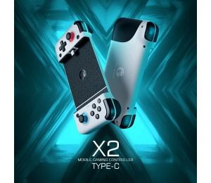 GameSir X2 Mobile Gamepad Game Controller für Xbox Spiel Pass, PlayStation Jetzt, STADIA, GeForce Jetzt, cloud Gaming
