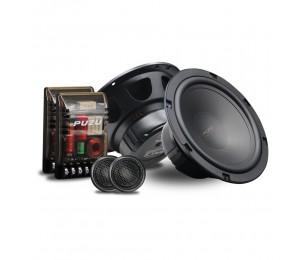 """PZ-6503S Crazy Fire Serie 6,5 """" Komponenten Auto Lautsprecher set"""
