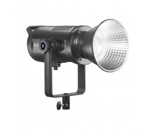 Godox SL150IIBi 150W 2800K-6500K Zweifarbiges LED-Videolicht Einstellbare Farbtemperatur