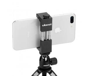 Ulanzi ST-01 Vertikale Schießen Handy Stativ Stehen Adapter für iPhone 12 Pro Max Samsung Huawei Xiaomi