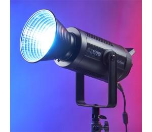 GODOX SZ150R 150W 2800K-6500K LED-Licht Bi-color Performance Einstellbare Farbtemperatur App-Unterstützung