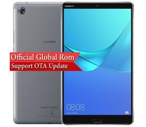 "NEU Huawei MediaPad M5 8.4""   Kirin 960 Tablet PC LTE Version Grau Farbe"