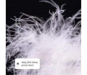 Naturehike CW400 Umschlag Typ Weiße Gans Unten schlafsack Winter Warme Schlafsäcke NH18C400-D