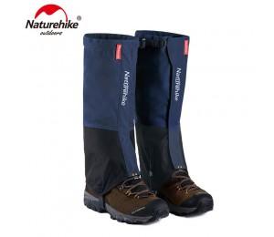 Naturehike Outdoor Schnee Legging Gamaschen Winddicht Wasserdichte Schuhe Abdeckung Für Wandern Skifahren Wandern Klettern NH19XT001