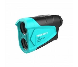 Mileseey 600M Golf Laser Entfernungsmesser