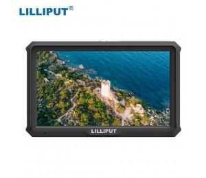 """LILLIPUT A5 5 """"IPS Broadcast-Monitor für 4 karat Volle HD Camcorder & DSLR mit 1920x1080 Hohe auflösung 1000:1 Kontrast Anwendung"""