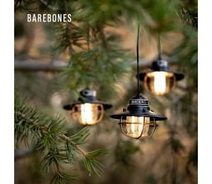 BAREBONE Edison String Lichter laterne multifunktion retro wasserdichte beleuchtung outdoor camping zelt beleuchtung camp licht