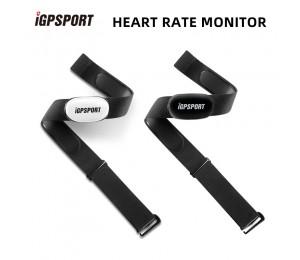 IGPSPORT HR40 smart Herz Rate Monitor Radfahren & Laufschuhe Professionelle Pulse Monitor Unterstützung fahrrad Computer & Mobile APP