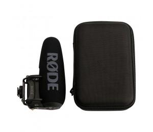 Ulanzi AriMic Mikrofon Tragbare Protector Box Schutzhülle Hard Case Tasche für Video Mic Pro/Plus