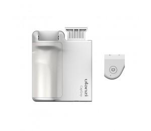 Ulanzi CapGrip Bluetooth Selfie Booster Anti-Schütteln Fernbedienung Telefon Shutter Griff Grip Telefon Stabilisator