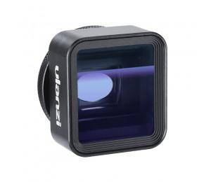 Ulanzi 1.33 X Anamorph Telefon Objektiv für iPhone 11 Pro Max für Huawei P20 Pro Mate Pixel Film Schießen Filmausrüstung telefon Linsen