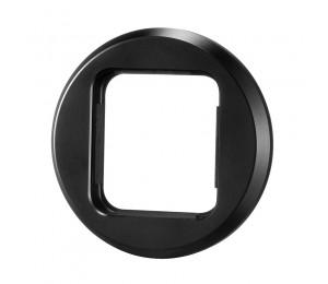 Ulanzi Anamorph Objektiv 52MM Filter Adapter Ring für Handy 1,33 X Breite Sn Objektiv Film Videomaker Filmemacher