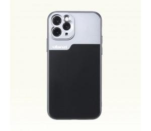 Ulanzi 17MM Gewinde Telefon Fall kompatibel mit Anamorph Objektiv Makro Objektiv für iPhone 11 / iPhone 11 pro / iPhone 11 Pro max