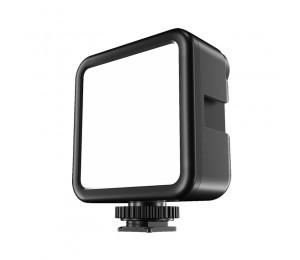 Ulanzi VIJIM V-Licht mini tragbare LED Füllen Licht Gebaut-in Batterie lade Für Telefon Kameras vlog video schießen