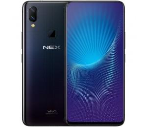 vivo NEX A Android 8.1 Qualcomm SDM710 Octa-core 6.59 -inch Super AMOLED capacitive touchscreen Smartphone 6GB+128GB