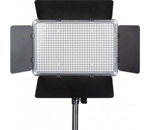 VILTROX VL-D640T Video LED Licht Bi-farbe Dimmbare Panel 50 W/4400LM für studio schießen