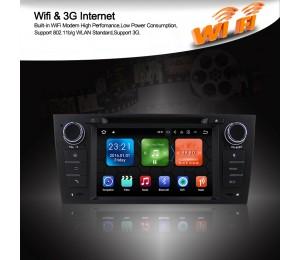 Android 8.1 Quad-core 2G RAM 16G flash Car DVD Player Radio für BMW 3 Series E90