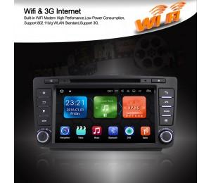 2 din Android 8.1 Quad-Core 2GB RAM 16GB Auto DVD GPS für Skoda Octavia 2012 2013 Eine 5 A5 Yeti Fabia