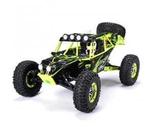 Wltoys 10428 Rc Auto 1:10 Maschine Radio Gesteuert Auto 2,4 Ghz 4WD RC Crawler Modell Fahrzeug Monster Crawler Spielzeug für jungen Geschenke