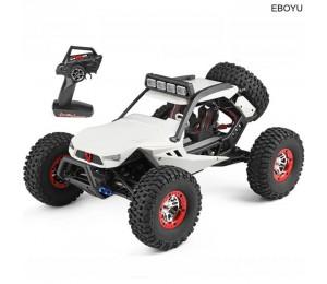 WLToys 12429 RC Auto Rock Off-Road Racing Fahrzeug RC Crawler Lkw 2,4 Ghz 4WD Hohe Geschwindigkeit 1:12 Radio fernbedienung Buggy Geschenk RTF