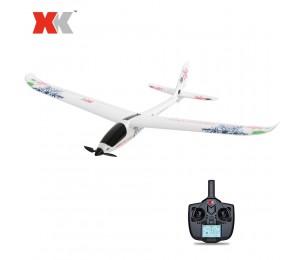 Wltoys XK A800 RC Flugzeug 780mm Spannweite 5CH 3D 6G Modus EPO Flugzeug Fixed Wing RTF Spielzeug für kinder 20min Flugzeit