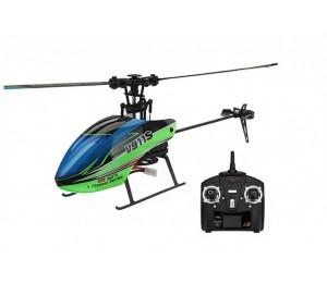 Wltoys V911S 2,4G 4CH 6G Gyro Flybarless RC Hubschrauber RTF RC flugzeug kinder geschenk einfach zu spielen
