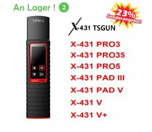 Launch x-431-tsgun-tpms-reifendruck-detektor-handheld-terminator-sensor-aktivator-programmierung-auto-diagnose-werkzeug