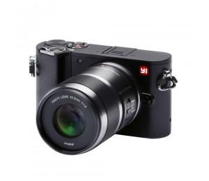 Xiaoyi Yi M1 Mirrorless Camera F1.8 Lens
