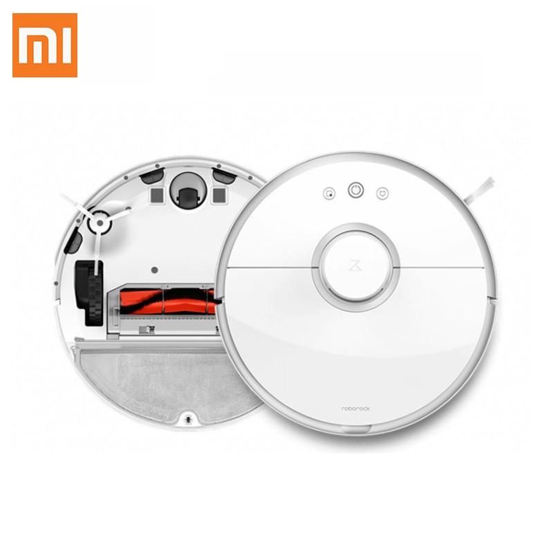 Xiaomi Roborock S50 Robot Vacuum Cleaner 2