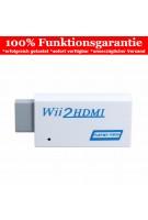 Wii auf HDMI Adapter Konverter Stick Upskaler auf 720p und 1080p Full HD TV
