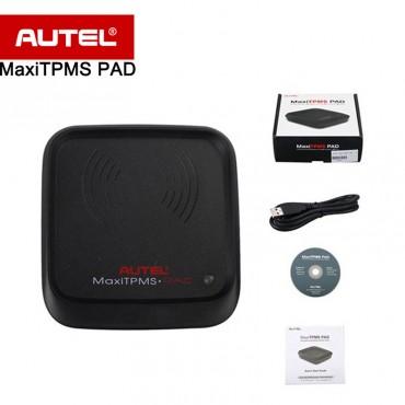 NEU Autel MaxiTPMS PAD TPMS Sensor Programming Mx-sensor Tire Pressure Programming Accessory Device Work With Autel Diag Tool