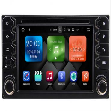 2 Din Android 8.1 Quad-core 2G RAM 16G  flash Autoradio Player Radio für Toyota Corolla Camry Prado RAV4 Hilux VIOS