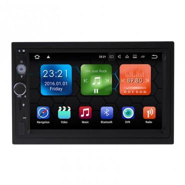 "NEU 2G RAM 16GB ROM Android 7.1.2 System 7"" 2Din Universal Car Multimedia Player"
