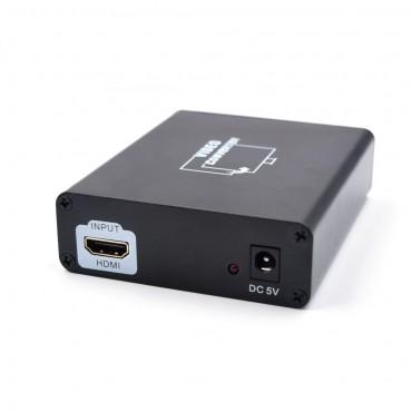 BK-C8 HDMI TO SCART Converter