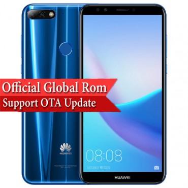 NEU Huawei Enjoy 8 Smartphone Face ID 5.99 inch Snapdragon 430 -- 3GB RAM 32GB ROM