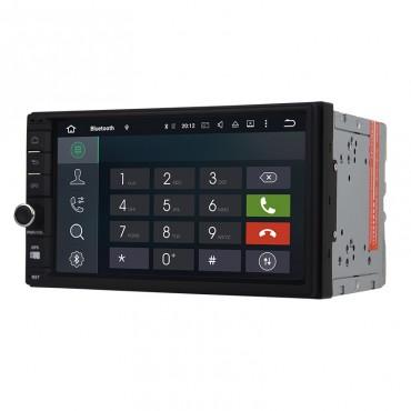"NEU 2G RAM Android 7.1.2 7"" 2din Universal Car Multimedia Player"