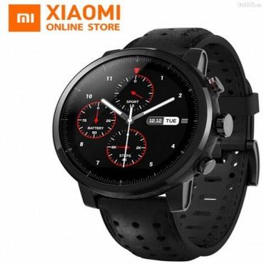 NEU Xiaomi Mi Huami Amazfit Stratos 2 Sports Smartwatch