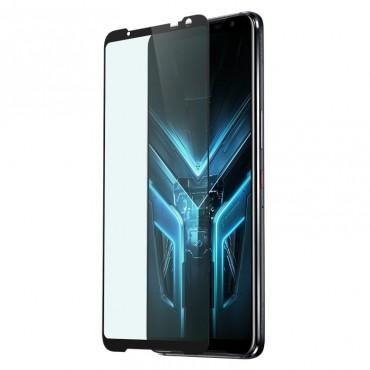 Asus ROG Phone 3 Bildschirmschutz aus gehärtetem Glas