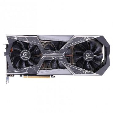 Colorful iGame GeForce RTX 2070 SUPER Vulcan X OC Grafikkarte NVIDIA GDDR6 256 Bit