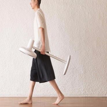 Xiaomi Original-Boden Fans Smartmi für Sie Lüftung Haus Kühlen drahtlosen Haus Bodenventilator tragbare Klimaanlage
