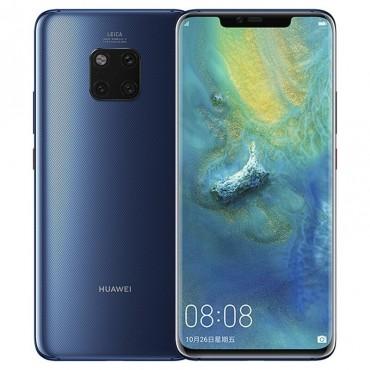 NEU Huawei Mate 20 Pro Kirin 980 Android 9.0 6.39-inch Smartphone 8GB+128GB