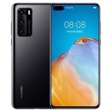 Huawei P40 5G 6,1 Zoll Dual SIM Smartphone 6 GB RAM 128 GB ROM