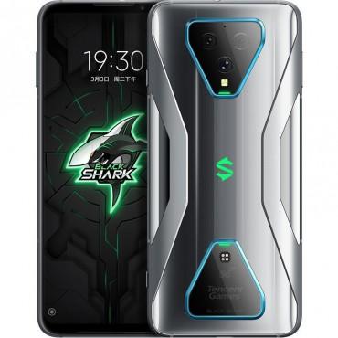 Xiaomi Black Shark 3 6,67-Zoll-Dual-SIM-Smartphone 12GB RAM 256GB ROM