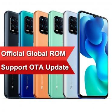 Xiaomi Mi 10 Lite 5G Dual SIM 6.57 Zoll Smartphone 6GB RAM 64GB ROM