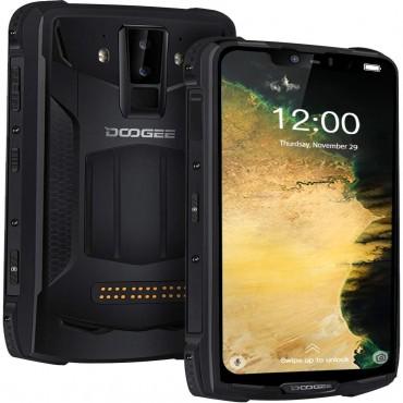 DOOGEE S90 PRO Outdoor Dual SIM Smartphone 4G IP68/IP69K Wasserdicht 6GB RAM +128GB ROM